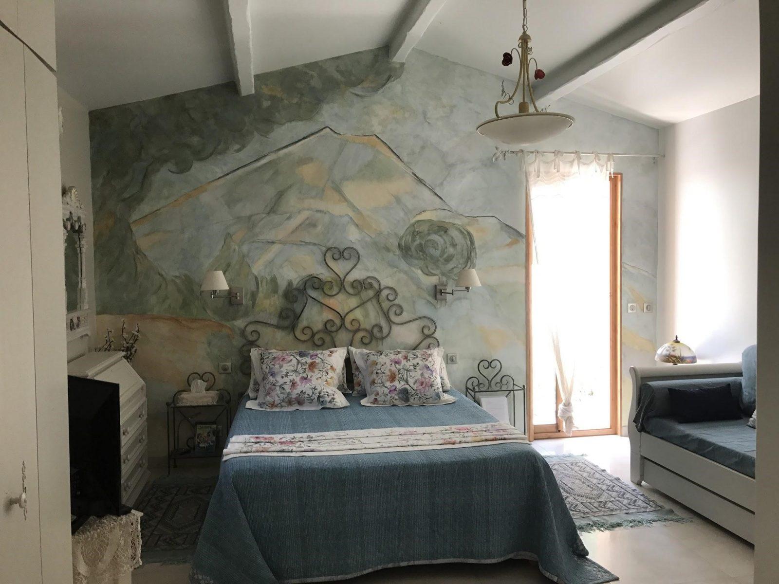Chambre Cezanne