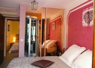 Suite familiale 2 chambres Cassis-Calanques